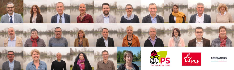Blog des élus majoritaires de la ville d'Yzeure