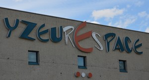YZEURESPACE